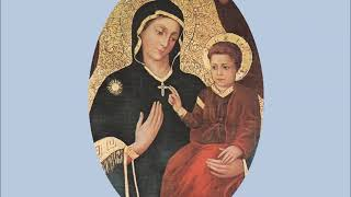 Preghiera alla Madonna della Salute