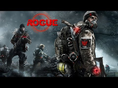 The Division   PC  [Ru/Eng] Don't cry baby, it's a DZ