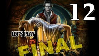 Dracula: Love Kills CE [12] w/YourGibs - SAVED THE GIRL... FOREVER - ENDING
