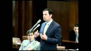 Senator Jason Atkinson-Hatfield Memorial