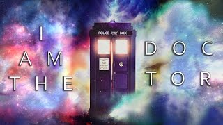 Doctor Who | I am the Doctor