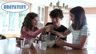 Bratayley Father's Day (wk 232.4) | Bratayley