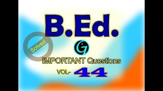 B.Ed Science questions | Vol 44|after 12th | Interview Questions | M.Ed Questions |air |atmosphere