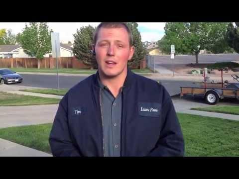 Lawn Pros Colorado Springs Denver Castle Rock Parker Highlands Ranch CO and Surrounding Cities.