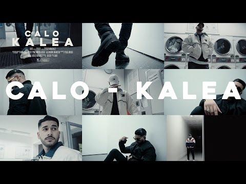 CALO - KALEA [ official Video ] prod. by SIESTO