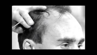 De man die zijn haar kort liet knippen (1965)