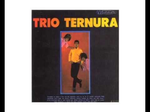 Trio Ternura - A Gira (Brazil - Polydor 1973)