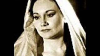 """Cheryl Studer sings Isolde """"Mild und leise wie er lächelt"""" - Liebestod"""