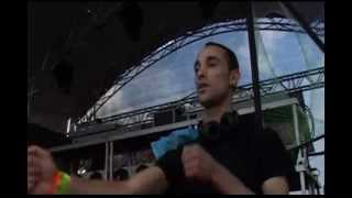 FULL MOON FESTIVAL - FIESTA RAVE EN HALLOWEEN - Protoculture - Circadians (Pop Stream Remix)