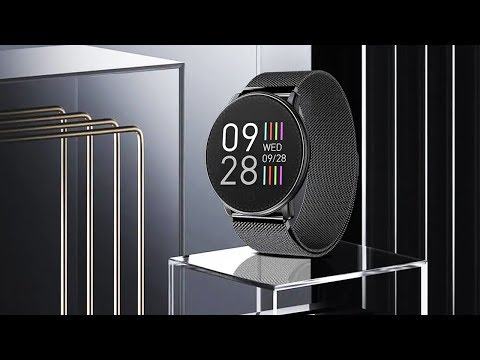 5 Best Budget Smartwatch Under $50 - Top Cheapest Chinese Smartwatches To Buy In 2019