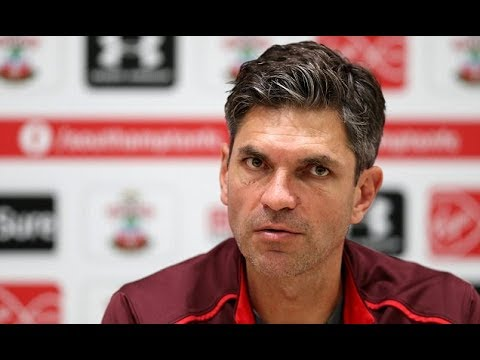 Mauricio Pellegrino plans to go on the a ttack at Anfield