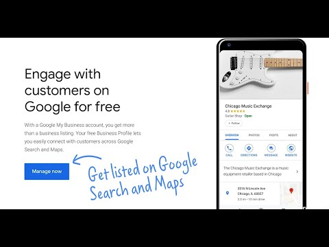 How do I get my business listed on Google Search and Maps? | Quick Help