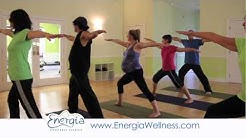 Energia Wellness Studio in Wesley Chapel