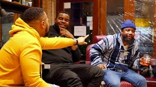 Download MOOK AND CARDAN GIVE A CAMRON & MASE BEEF BREAKDOWN! | MY EXPERT OPINION Mp3 and Videos