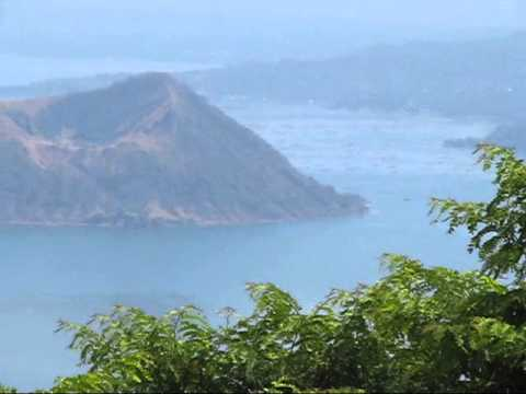 Taal Volcano: The Philippines' Deadly Geological Monument