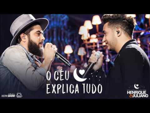 Henrique e Juliano - Aquela Pessoa DVD  em São Paulo