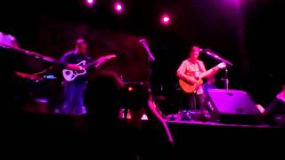 """Calexico @ The Fox Theater, Oakland 8-17-11 Performing """"Sunken Waltz"""""""