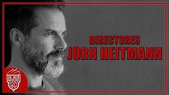 Directores Rammstein: Jörn Heitmann