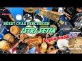 Dangdut Koplo Rusdy Oyag Percussion #Istrisetia