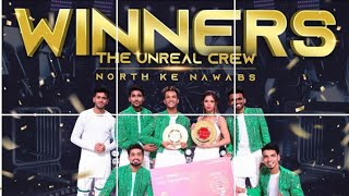 Dance India Dance 7 Winner is Unreal Crew   DID Battle Of The Champions