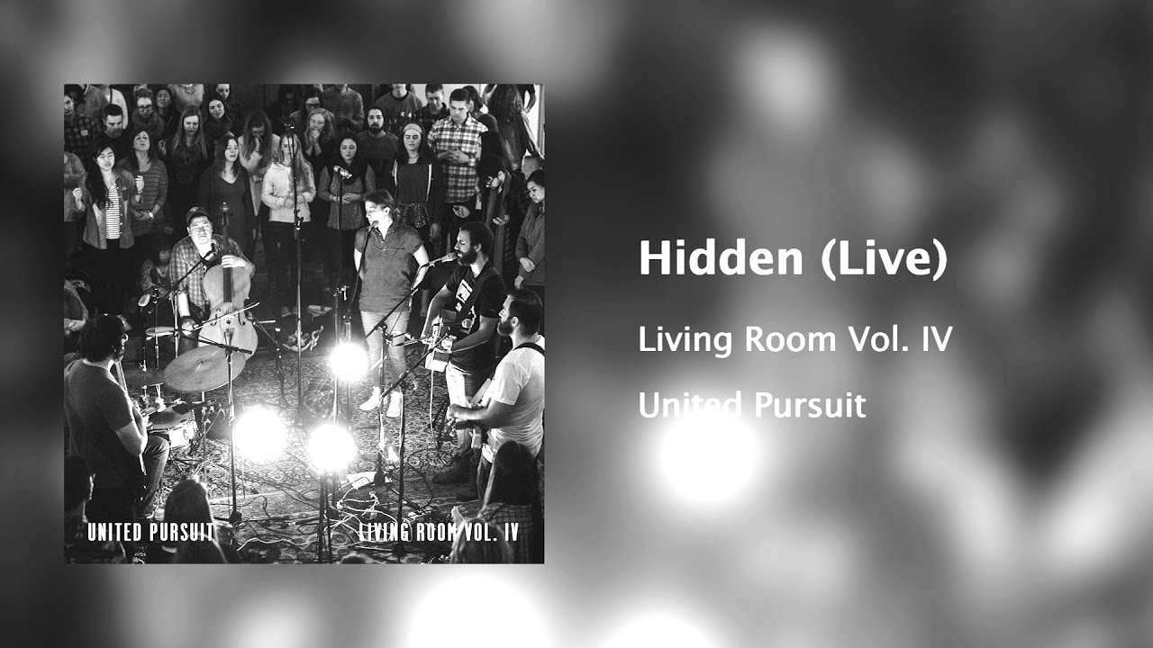 Hidden (Live in Seattle)