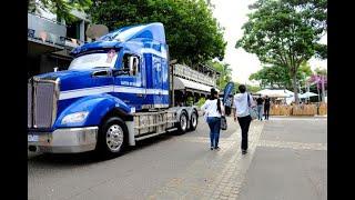 The Brisbane Truck Show 2019