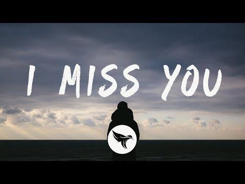 Løv Li - I Miss You (Lyrics)