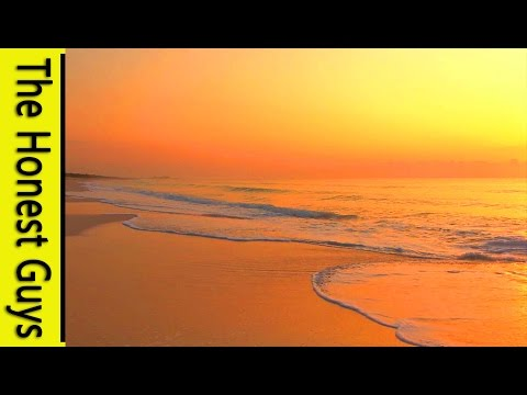 Guided Meditation - Blissful Deep Relaxation - 2016 improved version