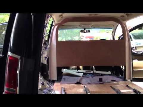 Hyundai h1hi ent by driver sound