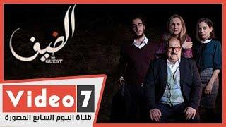 هادي الباجوري يكشف عن كواليس تصوير فيلم الضيف