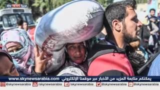 حلب في ميزان الأزمة السورية
