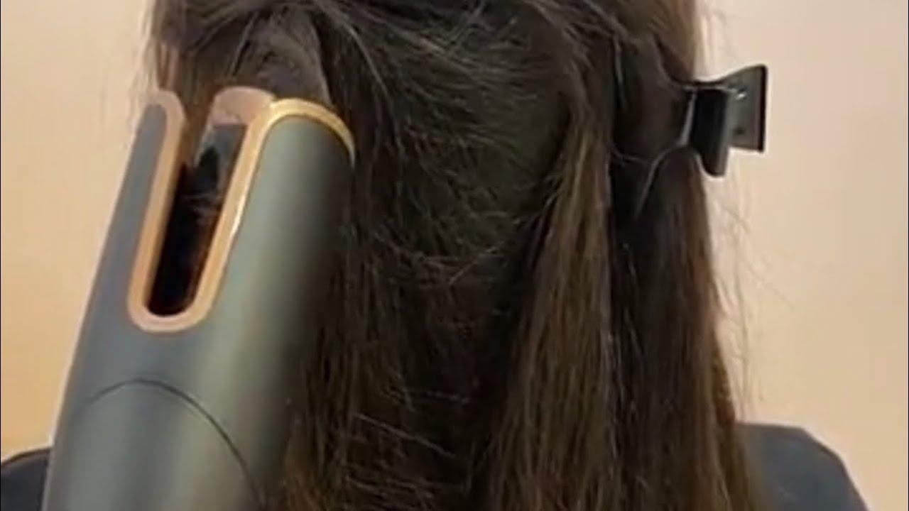 شرح مفصل لطريقة استخدام فير الشعر كلارا سناب وعد التركي Clara Hair Youtube