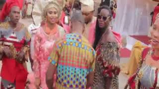 Download Video THE HISTORIC WEDDING  OF ITOHAN AND IKPONMWOSA Part 4 MP3 3GP MP4