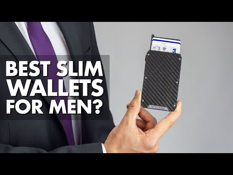 Best Men's Wallet Amazon