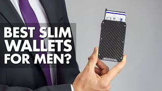 5 Best Wallets for MEN 2019 | You Can Buy On Amazon