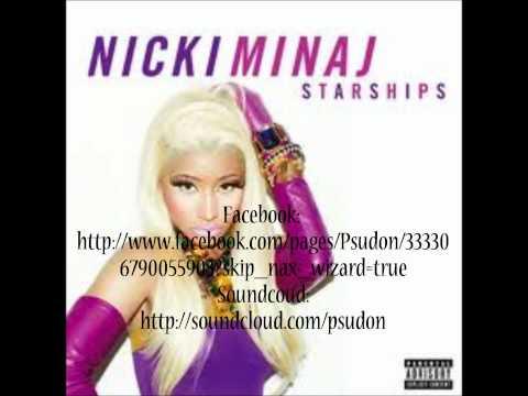 Nicki Minaj - Starships (Free Download) (HQ)