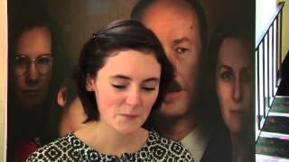 Anne Frank - Schüler-Filmvorführung im Hochhaus-Lichtspiele-Kino