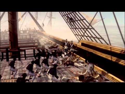 Britain's finest hours: The battle of Trafalgar