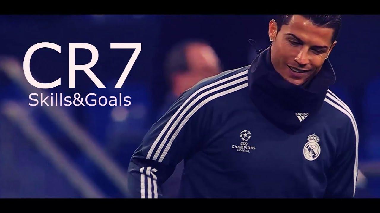 cristiano ronaldo skills goals 2016 hd youtube
