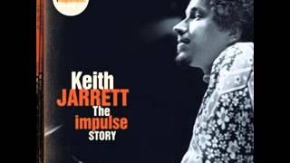 Keith Jarrett Bop Be