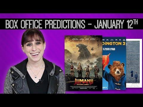 Paddington 2 & The Post Box Office Predictions