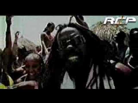 Kafu Banton - Vamos a la Playa - RCP