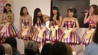 タワーレコード主催 ライブプロ マンスリーLIVE アリオ札幌1Fハーベス...