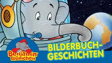 Benjamin Blümchen Stream