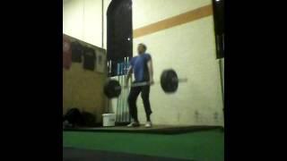 Clean Pulls technique