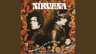 Nirvana – Girl In The Park