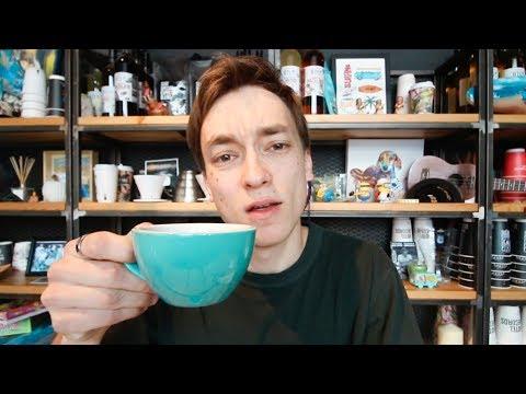 Как правильно пить Эспрессо?
