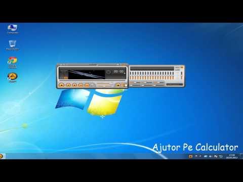 Download Si Instalare Aimp 2 #1