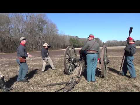 The Science Of Civil War Artillery