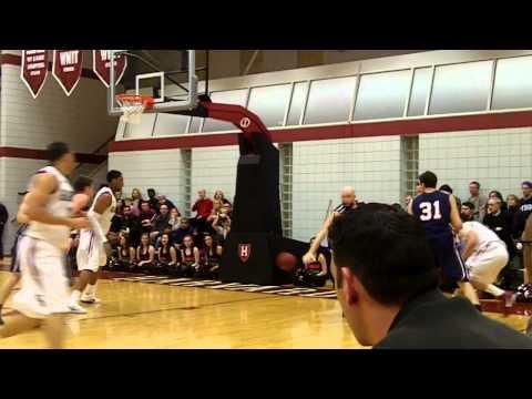 Highlights: Harvard Crimson Men